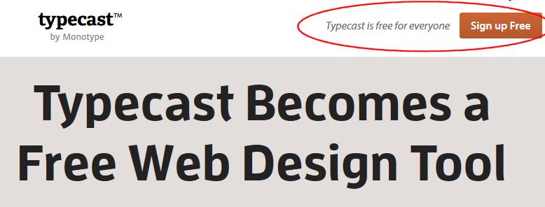 typecast-free
